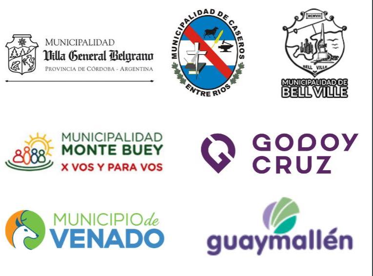 Pacto de Prefeitos pelo Clima e Energia respalda plano de ação de sete Municípios argentinos