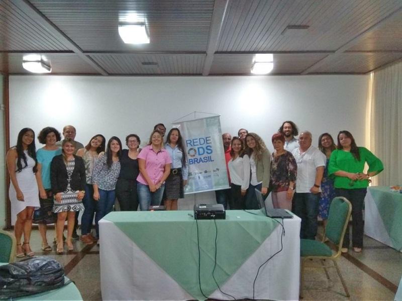 Agenda 2030: capacitações sobre ODS em Belém contam com a participação da CNM