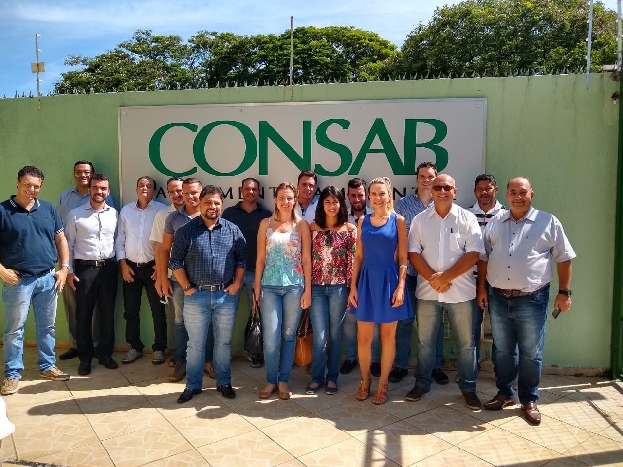 Consab SP