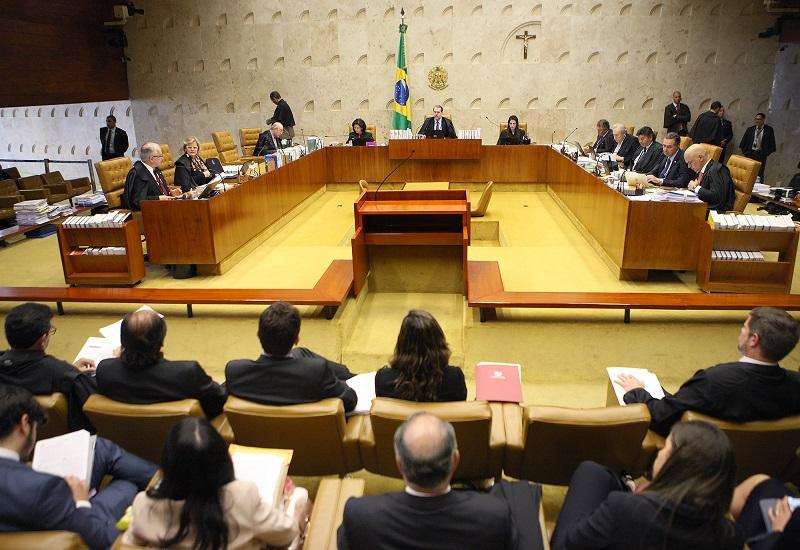 Aprovado pelo Senado, reajuste de 16,38% para ministros do STF aguarda sanção ou veto