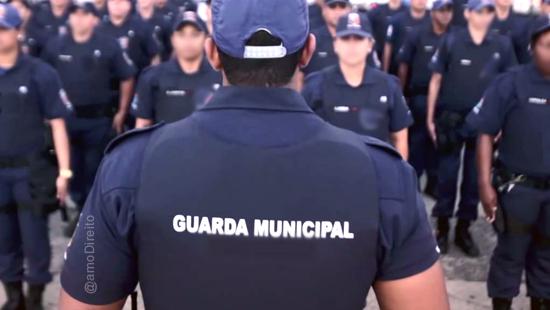 11062021 pref Alvorada RS guarda municipal