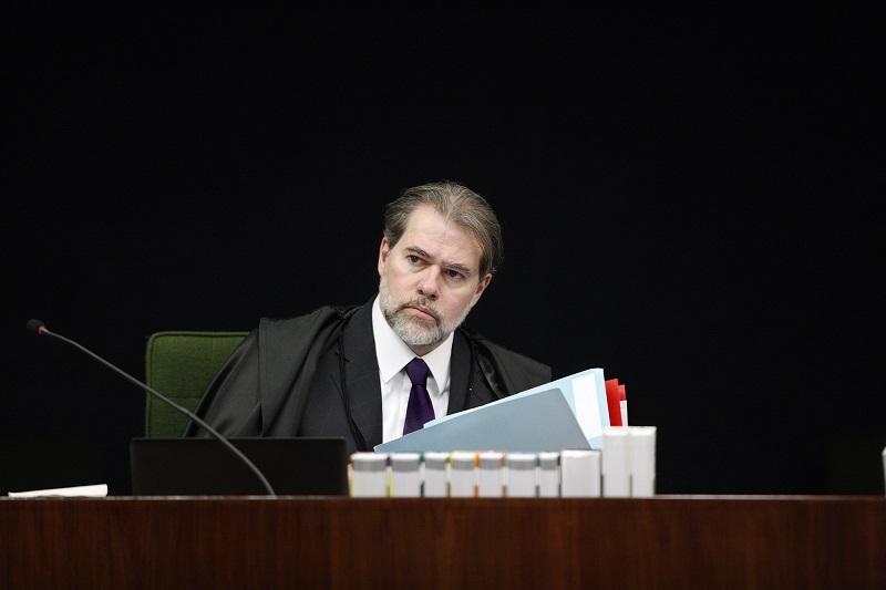 Dias Toffoli assume presidência do STF e aumenta expectativa para julgamento dos royalties