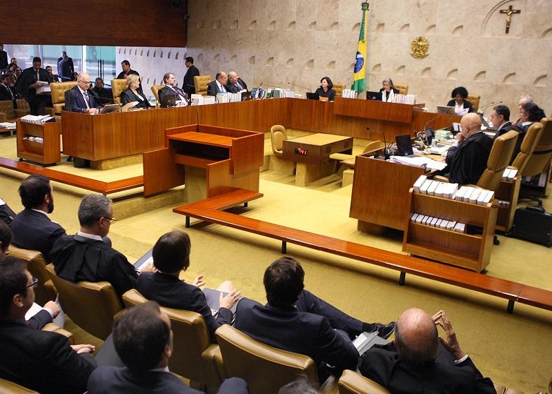 Ministros do STF analisam terceirização de atividade-fim