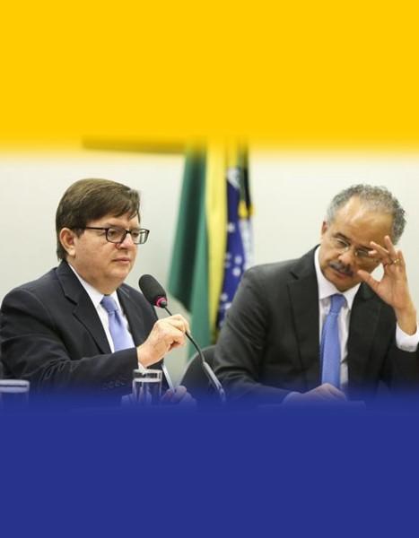 Ministro do TSE diz que sociedade deve participar da reforma política do país