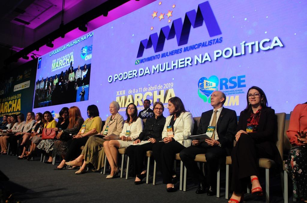 Agência LAR / CNM
