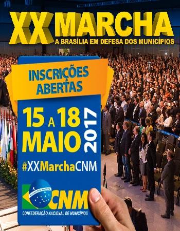 24032017 Marcha