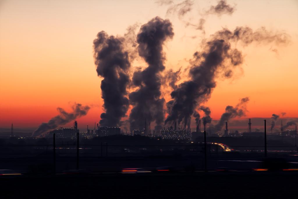 Celebrado em 5 de junho, Dia Mundial do Meio Ambiente de 2019 chama atenção para poluição do ar
