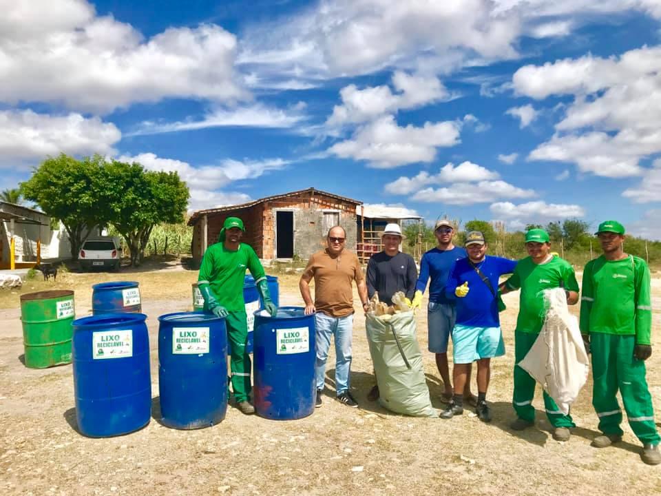 Viva seu Município: consórcios são estratégia para inclusão da comunidade e gestão de resíduos
