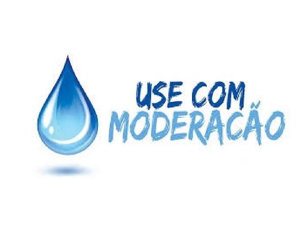 Economia de Água - Carmo do Cajuru-MG
