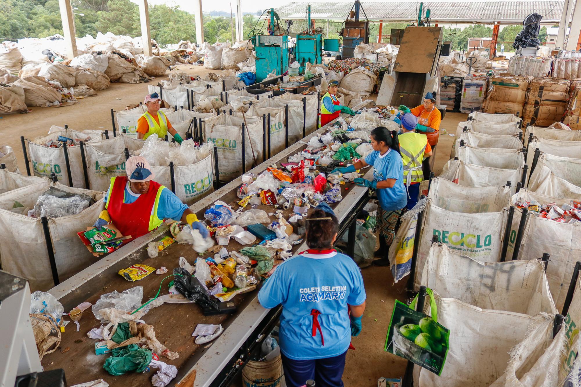 Foto: Prefeitura de Tibagi (PR)