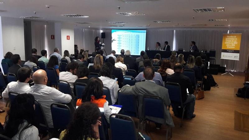 CNM reforça importância da participação dos Municípios nas discussões sobre mudanças climáticas
