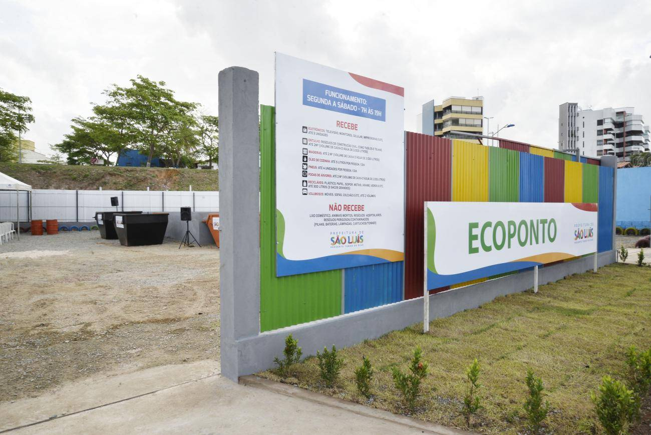Agencia Sao Luis Divulgacao