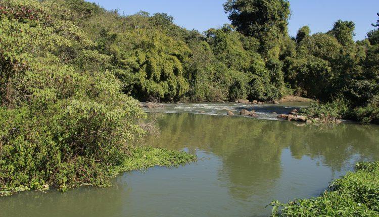 Secretaria do Meio Ambiente de Jaguariuna
