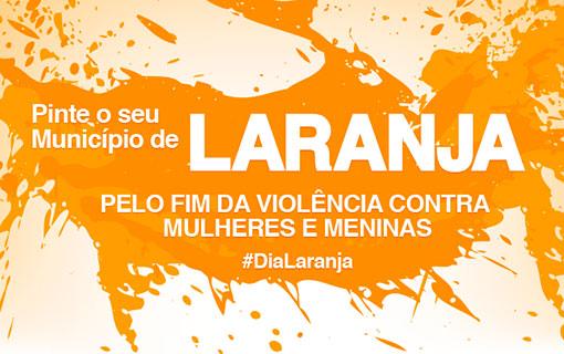 Mobilização pelo fim da violência contra as mulheres