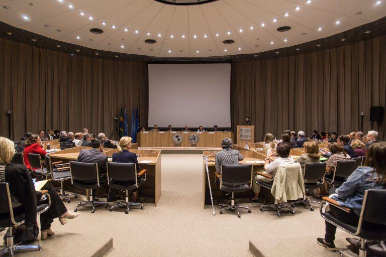 Baixa cobertura vacinal e pactuações marcam reunião da comissão tripartite