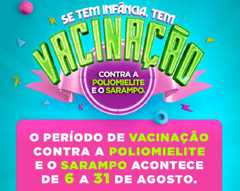 Aumento de casos de sarampo preocupa Municípios brasileiros