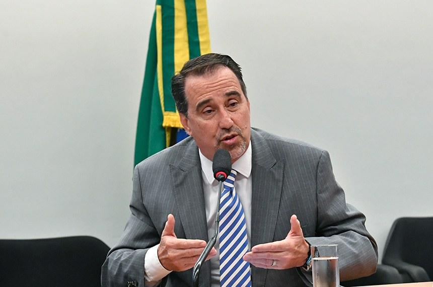 Geraldo Magela Ag Senado