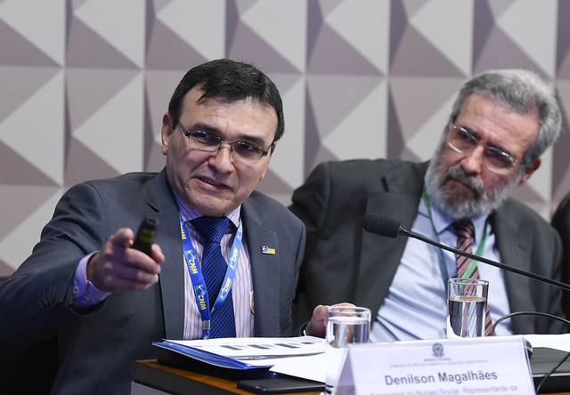 Edilson Rodrigues/Ag. Senado