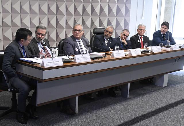 Edilson Rodrigues/ Ag. Senado