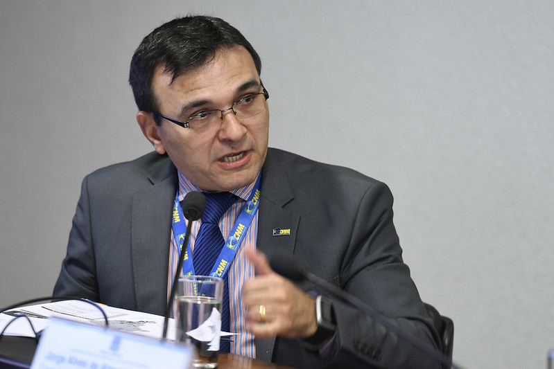 Edilson Rodrigues /Ag. Senado