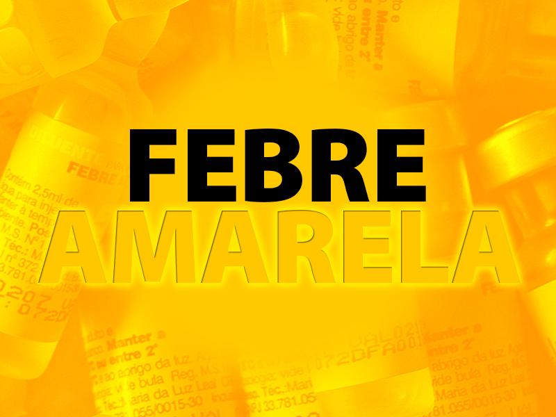 Com aumento dos casos, vacina de febre amarela será ampliada para todo o Brasil
