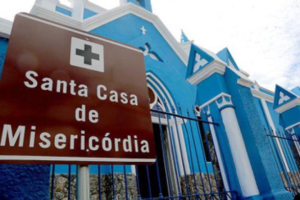 Santas Casas