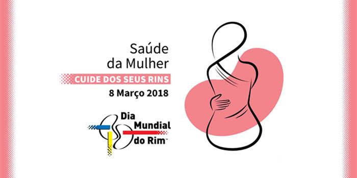 Dia Mundial do Rim alerta a população para a importância de cuidar desse órgão