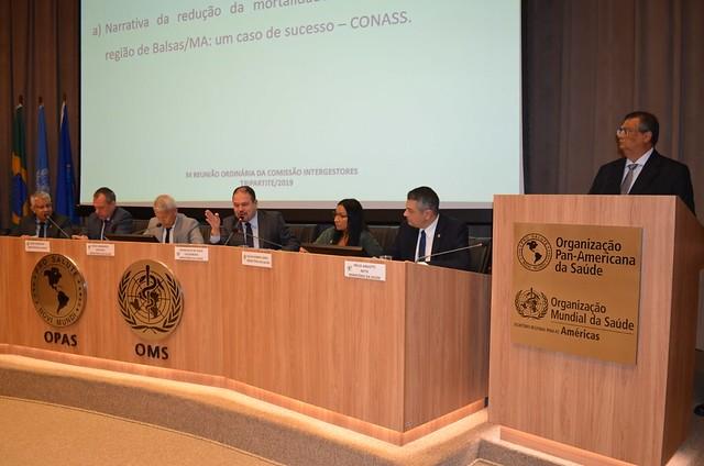 Conselho Nacional de Secretários de Saúde (Conass)
