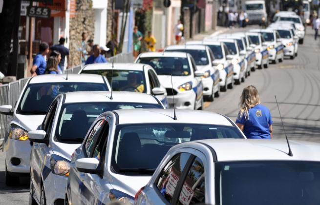 Projeto sobre emplacamento de veículo municipais pela prefeitura pode aquecer a arrecadação