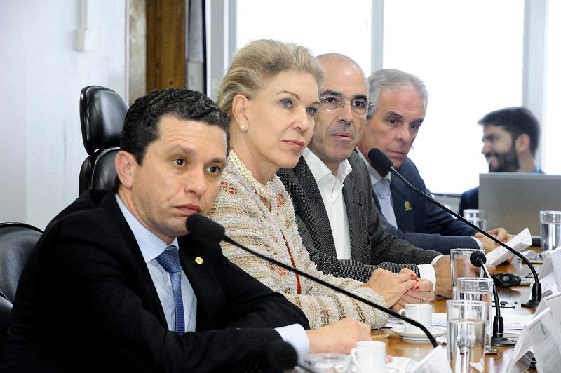 Waldemir Barreto/Ag Senado