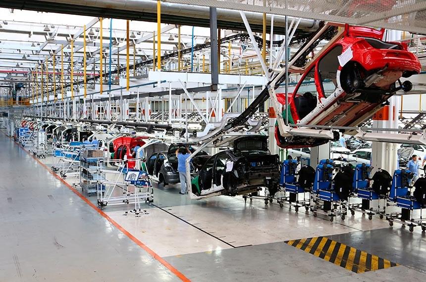 Comunicacao Volkswagen do Brasil