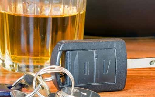 Lei que aumenta pena para motorista embriagado entra em vigor nesta quinta, 19