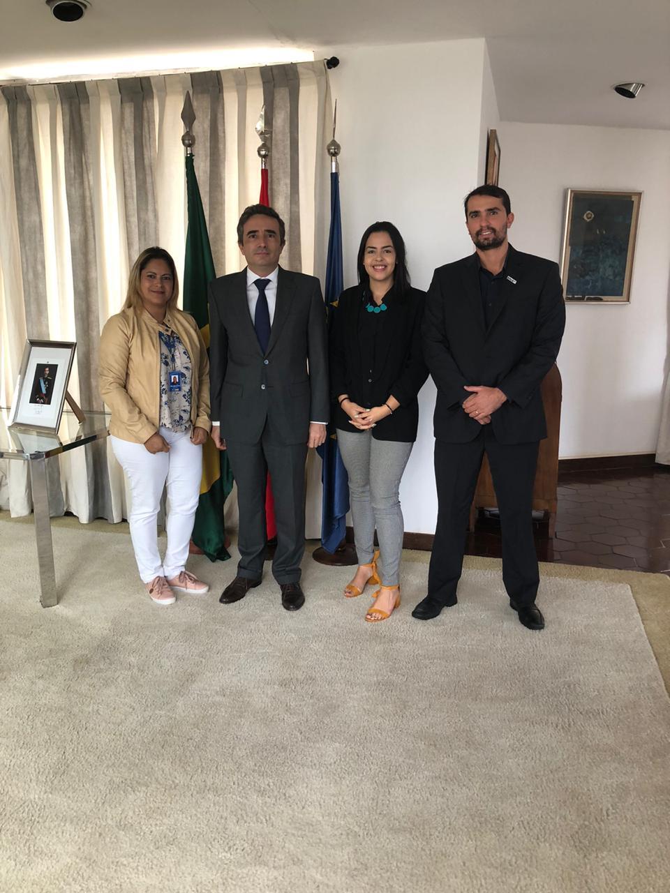 29012020 Embaixada Espanha Cupula