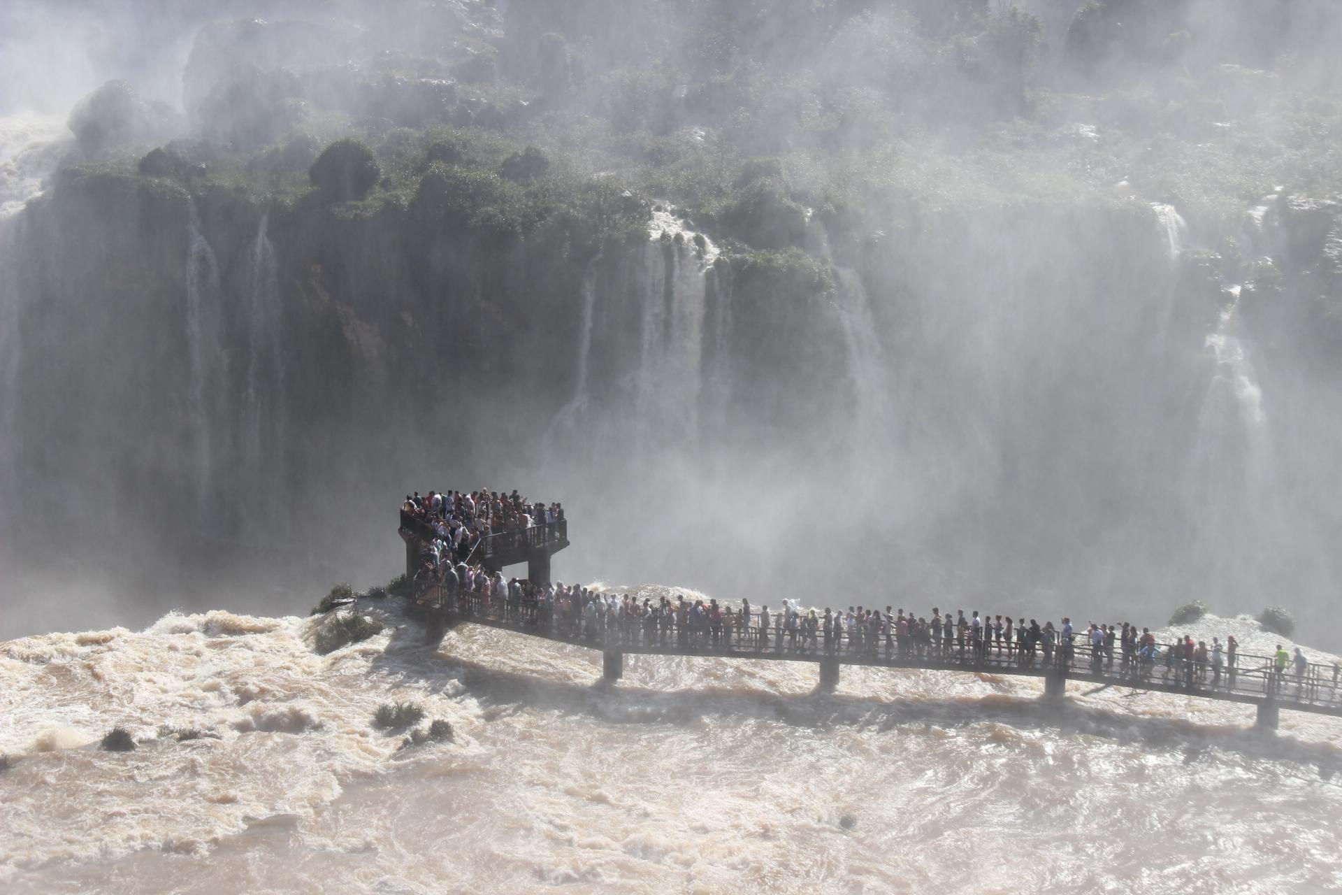Credito Cataratas do Iguacu