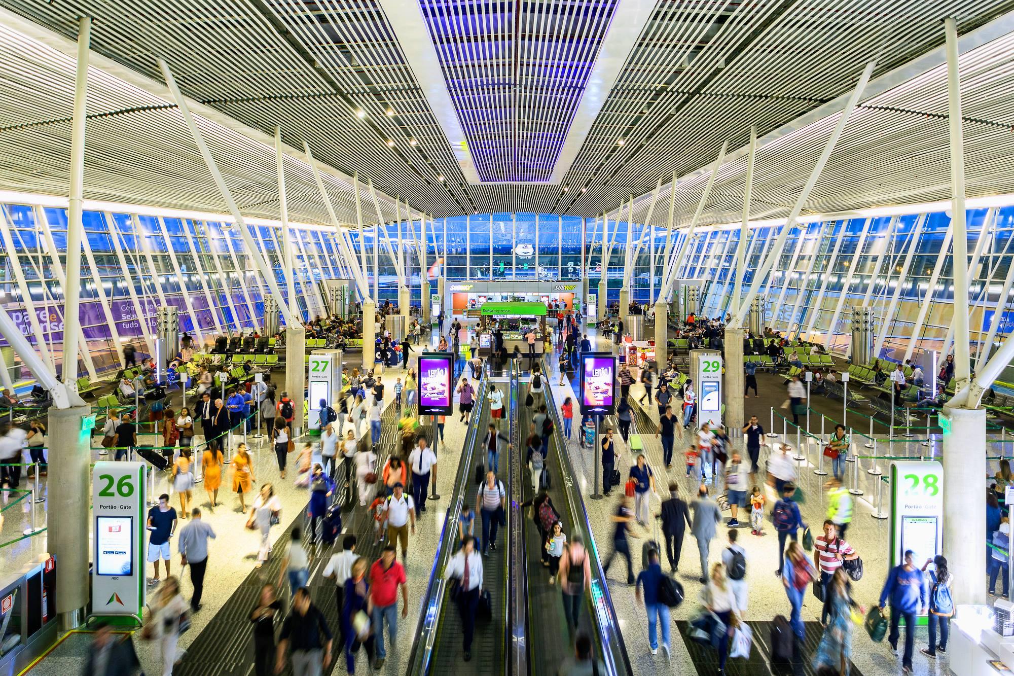 Aeroporto Brasilia