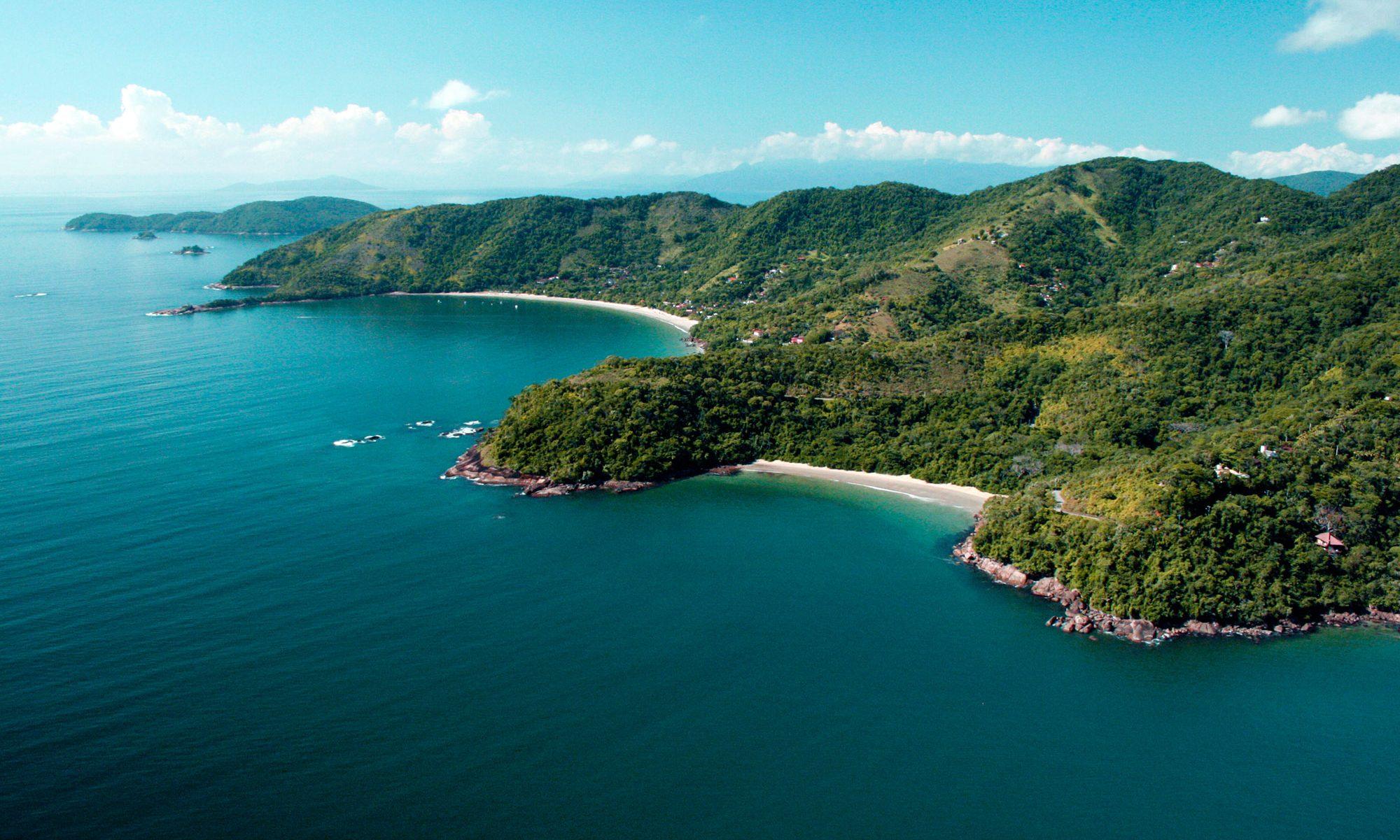 costa sul de ubatuba