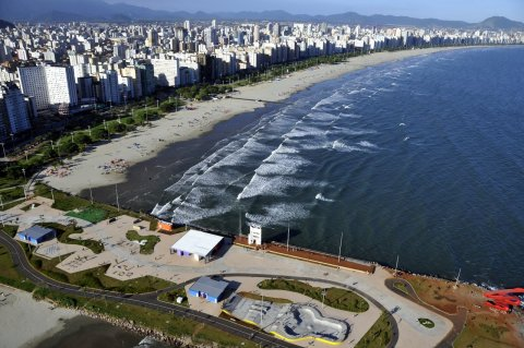 Município de Santos (SP) vai sediar encontro mundial de Cidades Criativas