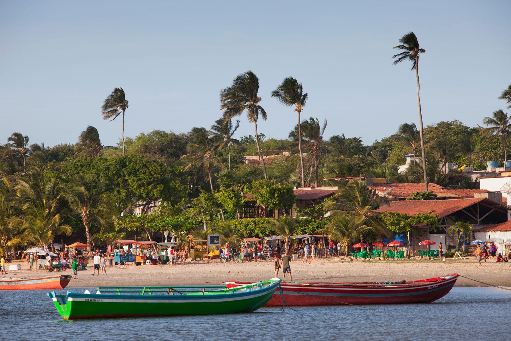 Dia do Trabalhador: Jijoca de Jericoacoara gera empregos com turismo e preservação da natureza