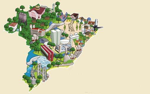 Depois de mobilização da CNM, cresce Municípios cadastrados no novo Mapa do Turismo
