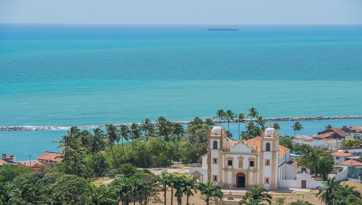 Período de férias: cidades históricas brasileiras chamam a atenção