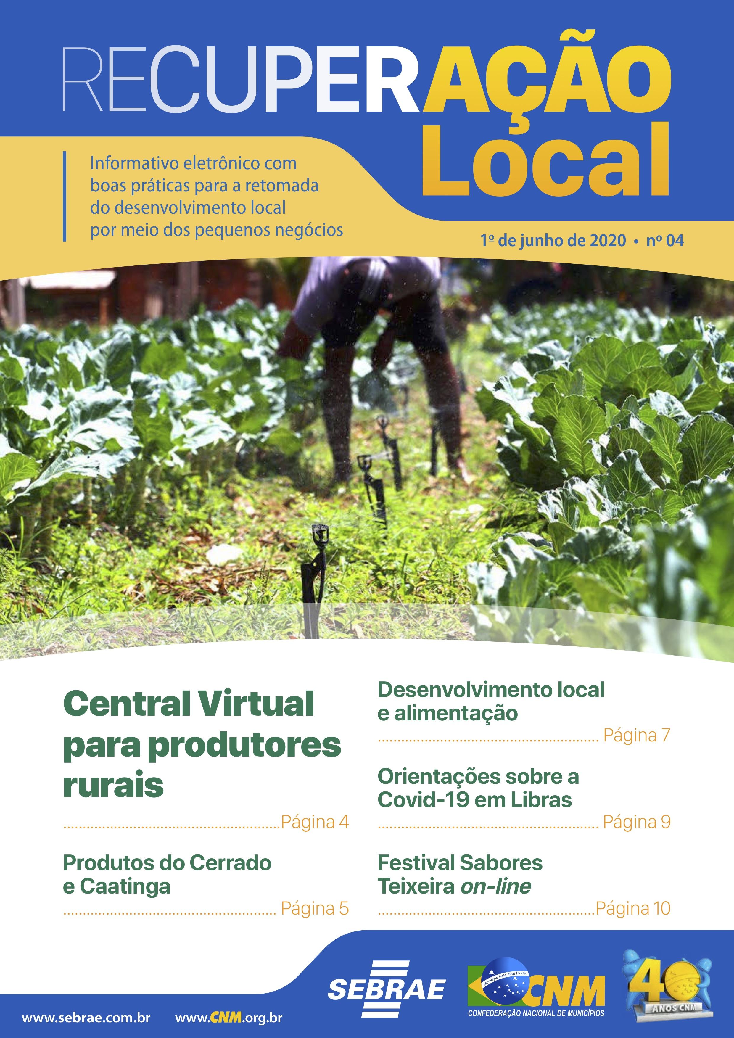 Recuperacao Local Edicao 4