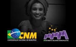 Movimento municipalista repudia assassinato da vereadora Marielle Franco