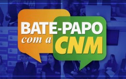 MP do Saneamento no Bate-papo com a CNM