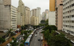 Estudo do IBGE aponta áreas mais urbanizadas do  país